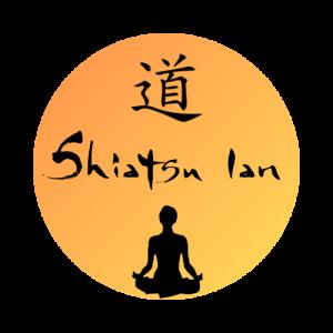 Logo - Shiatsu Ian