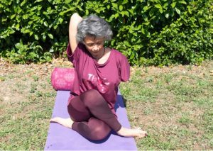 Yoga - Shiatsu Ian - Jardin